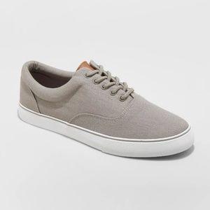 Men's Park Sneakers - Gray